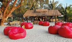 Strandtage auf Koh Chang