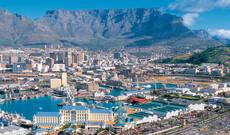 Kapstadt mit dem Hop-on Hop-off Bus