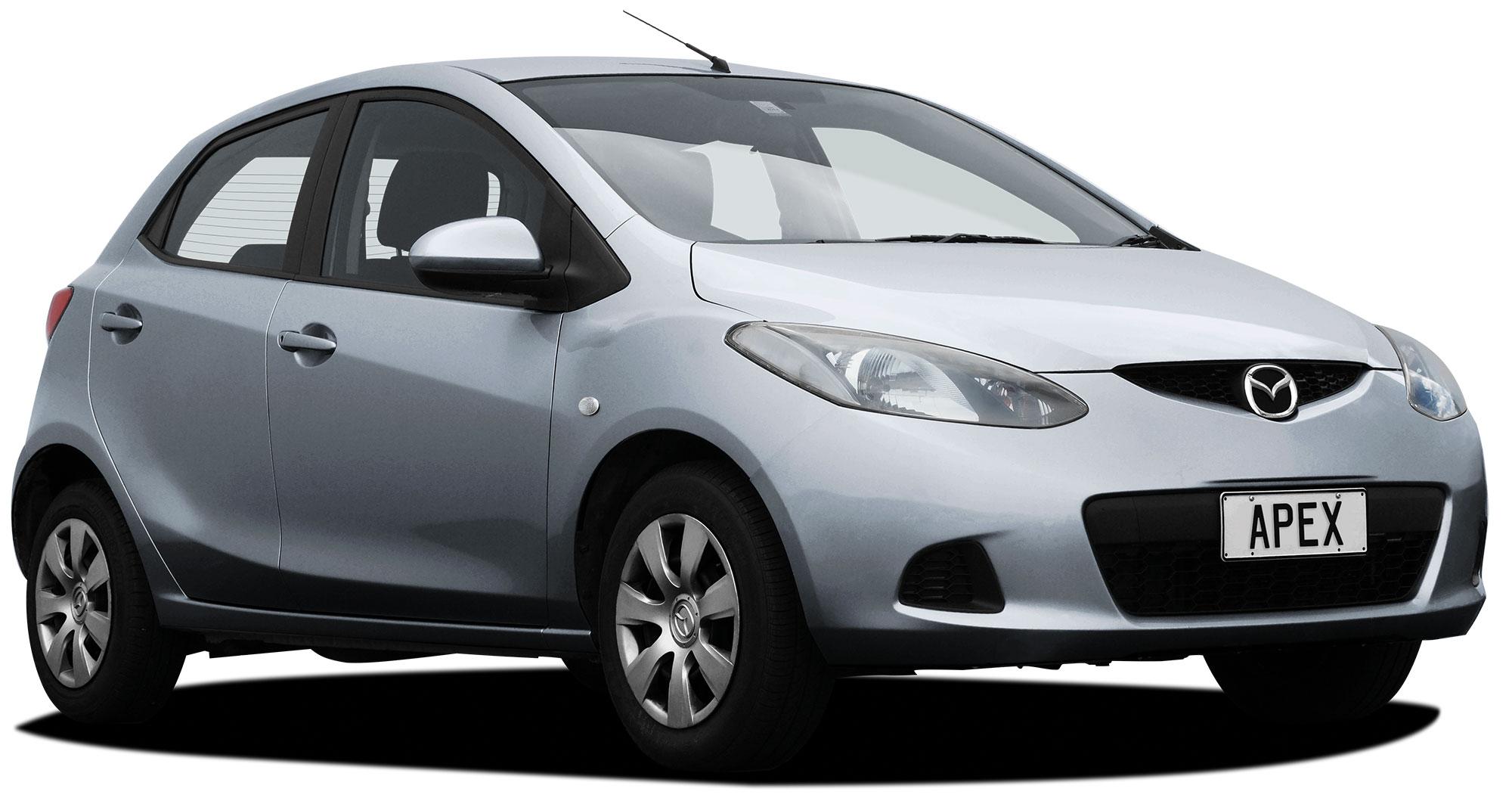 Mazda Demio Kategorie A