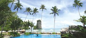 Krabi - Urlaub an der Pai Plong Bucht