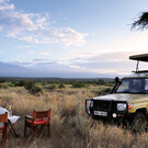Klassisches Kenia & Traumhaftes Mauritius