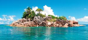 Seychellen Segeltörn & Strandurlaub