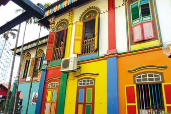 Singapur Reisebericht - Little India