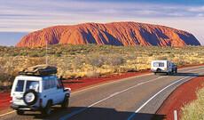 Bustransfers Alice Springs