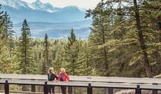 Hike the Rockies inkl. Flug