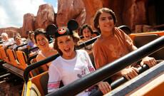 Walt Disney World Pässe Orlando