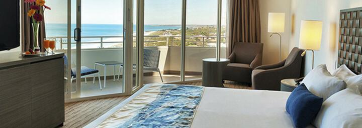 Beispiel Deluxe-Zimmer Rendezvous Hotel Perth Scarborough