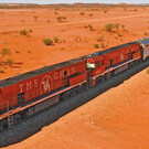 Sonderreise The Ghan