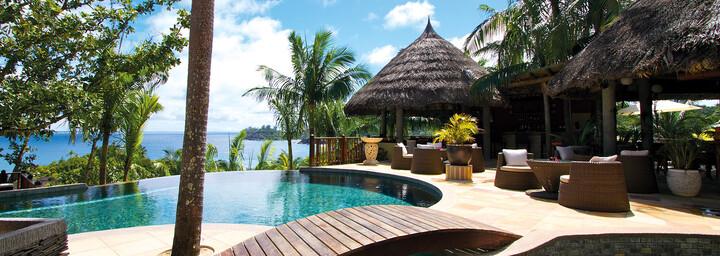 Valmer Resort Pool