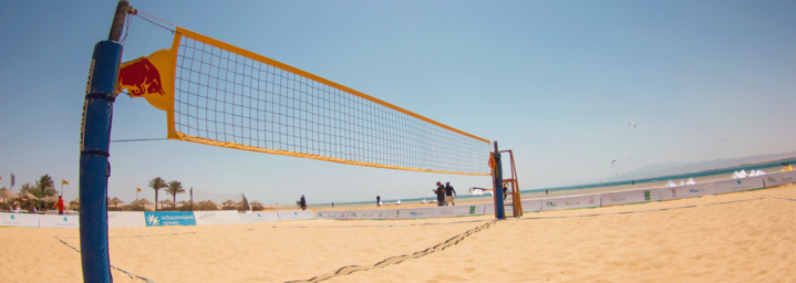 Kitestrand Volleyball