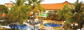 Hotel Bali Rani