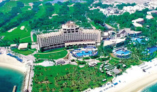 JA The Resort - JA Beach Hotel