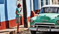 Kuba Highlights auf vier Rädern