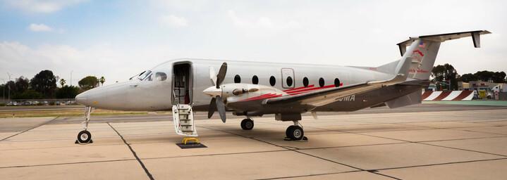 ATI Air Tours