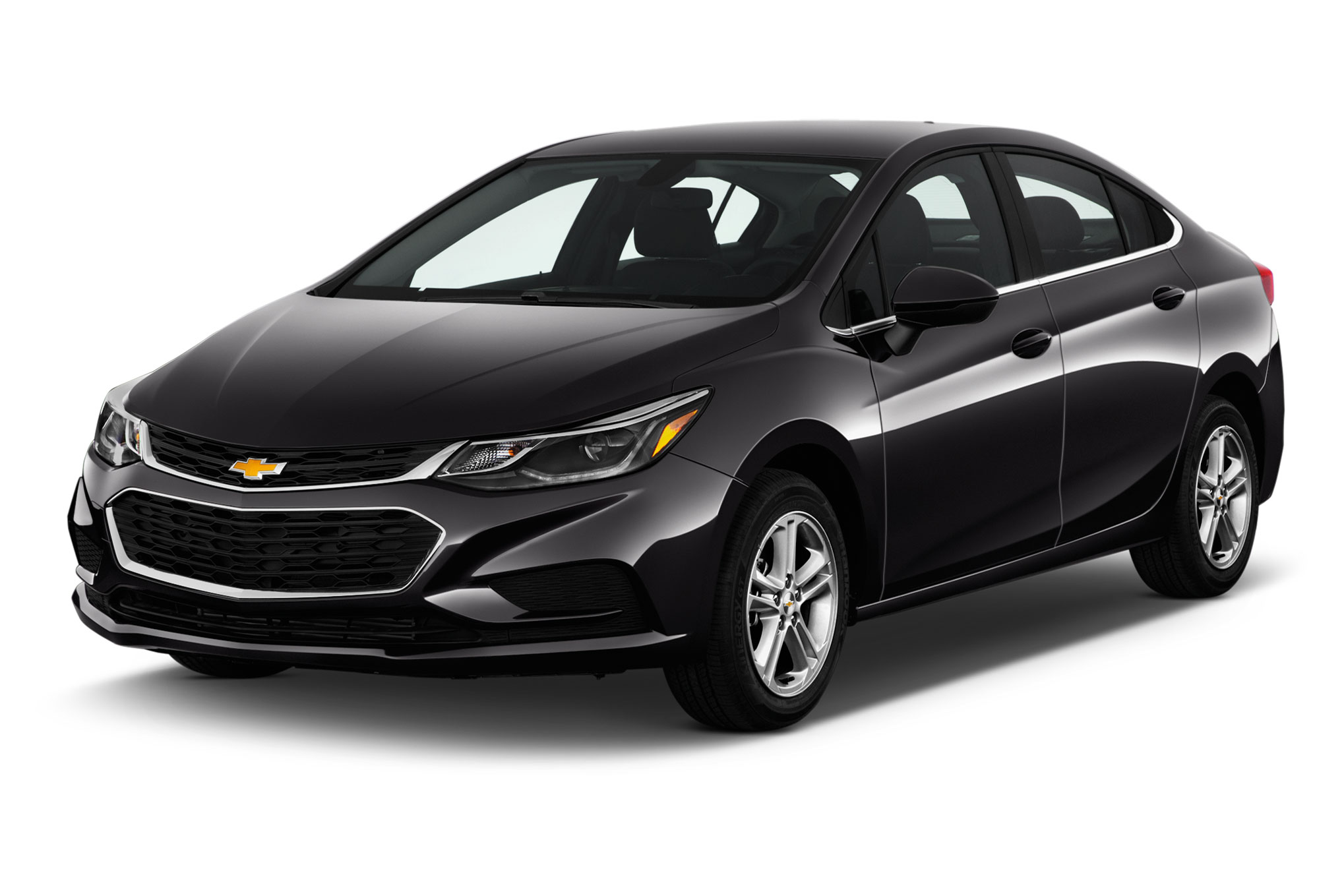 Alamo Intermediate Chevrolet Cruze