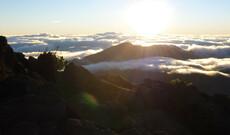 Haleakala Nationalpark Tour