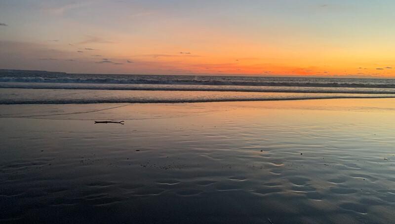 Reisebericht Bali Double Six Beach Seminyak