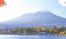 Mount Fuji & Hakone