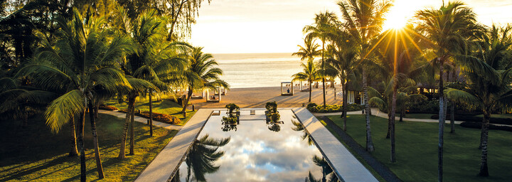 Outrigger Mauritius Beach Resort Bel Ombre