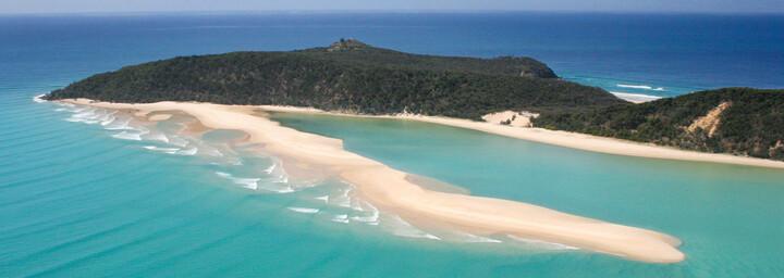 Nature Coast Australiens