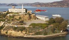 Helikopter Rundflug San Francisco