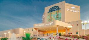 Außenansicht - Crowne Plaza Resort Salalah