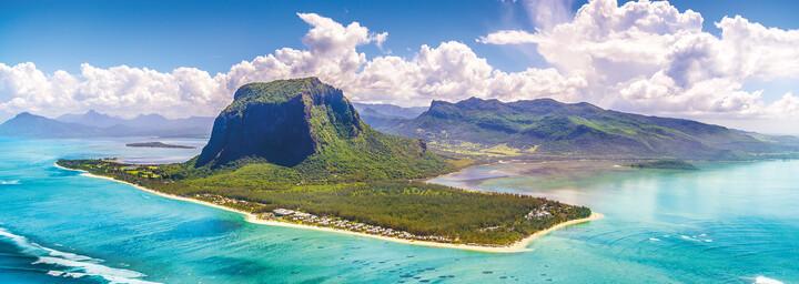 The St. Regis Mauritius Resort - Südwesten