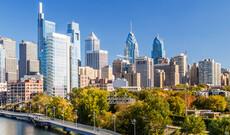 Philadelphia Städtetrip