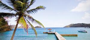 Karibikinsel Tobago