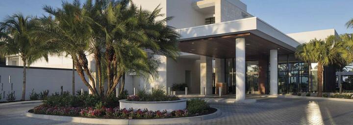 Außenansicht - Zota Beach Resort