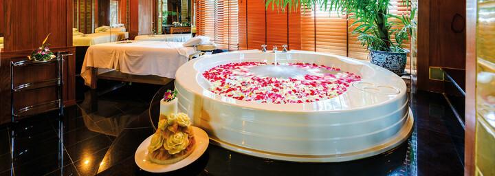 Spa Adaman Seaview Hotel Phuket