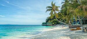 Geheimtipp: Tropische Koralleninsel Rawa Island