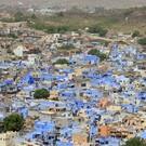 Romantisches Rajasthan