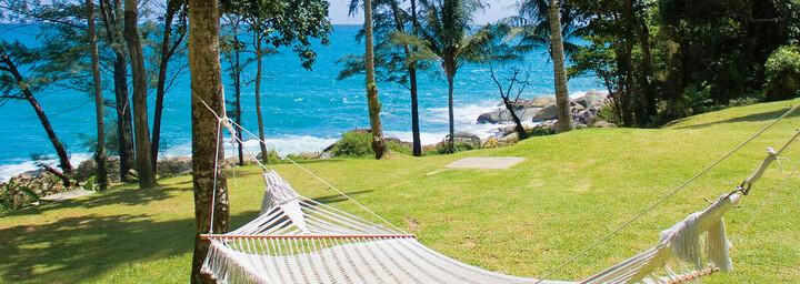 Meerblick der Centara Villas Phuket