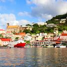 Inselhüpfen Barbados, Grenada & Grenadinen