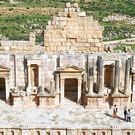 Jerash & Ajloun