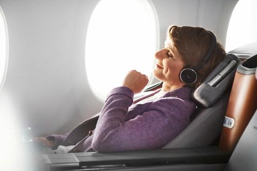 Lufthansa Business Class Langstrecke