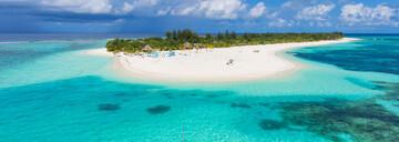 Kanuhura - A Sun Resort Maldives
