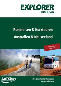 Geführte Rundreisen Australien & Neuseeland Download