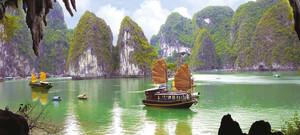 Klassisches Vietnam inkl. Flug