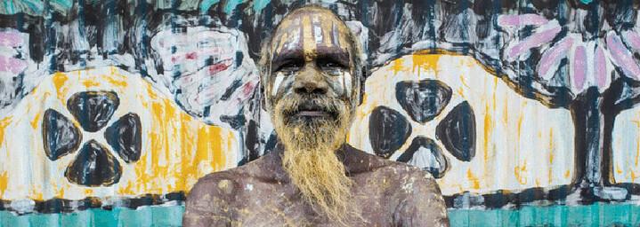 Tiwi Island Ureinwohner Northern Territory