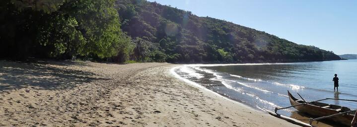 Madagaskar Reisebericht: Ampasipohy