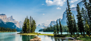 Kanada - British Columbia & Alberta Highlights