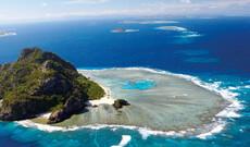 Tropical Island Explorer