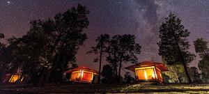 Camping weltweit