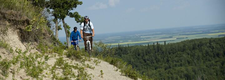 Riding Mountain Nationalpark