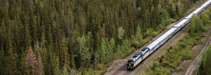VIA Rail Kanada