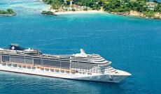 Die südliche Karibik & Bahamas