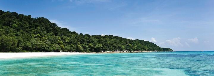 Strand Bang Niang Beach Casa de la Flora Khao Lak