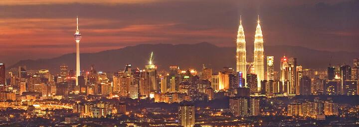 Kuala-Lumpur - Malaysia